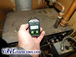Carbon Monoxide - WAVE Home Inspector MA CT RI