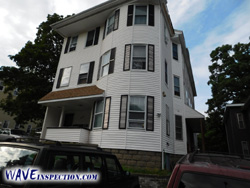 Ground View Home Inspector MA CT RI